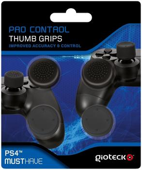 Gioteck PS4 Pro Control Thumb Grips