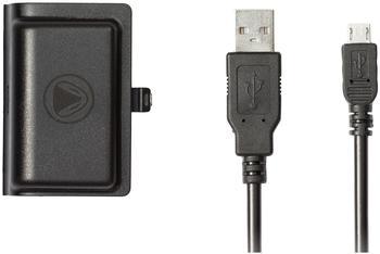 Snakebyte Xbox One Battery:Kit Pro schwarz