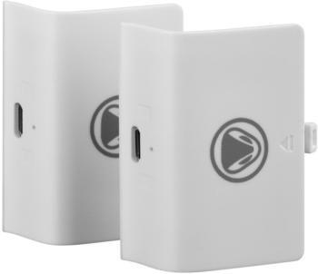 Snakebyte Xbox One Battery:Kit weiß