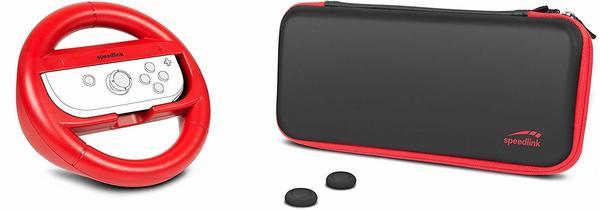 Speedlink Nintendo Switch Racing Starter-Kit