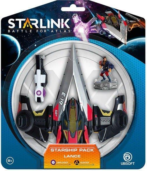 Ubisoft Starlink: Battle for Atlas - Lance Starship Pack