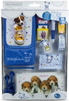 Indeca DS Combination Pack Keith Kimberlin Dogs