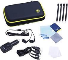 Snakebyte DSi XL Travel Pack