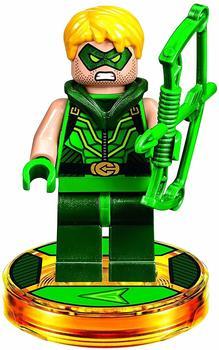 Warner Bros. LEGO Dimensions: Green Arrow Limited Edition