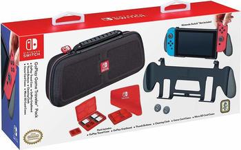 RDS Nintendo Switch GoPlay Game Traveler Pack