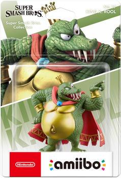 Nintendo amiibo King K. Rool (Super Smash Bros. Collection)
