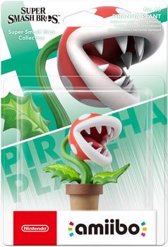 Nintendo amiibo Piranha-Pflanze (Super Smash Bros. Collection)
