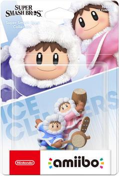 Nintendo amiibo Ice Climbers (Super Smash Bros. Collection)