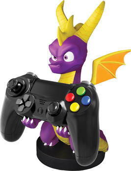 Exquisite Gaming Cable Guys - Spyro - Phone & Controller Holder