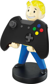 Exquisite Gaming Cable Guys - Fallout 76 - Vault Boy 76 - Phone & Controller Holder
