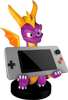 Exquisite Gaming Cable Guys XL - Spyro - Phone & Controller Holder
