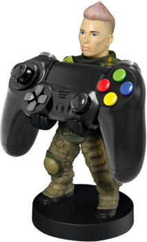 Exquisite Gaming Cable Guys - Call of Duty - Battery - Phone & Controller Holder