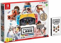 Nintendo Labo - Toy-Con 04 - VR-Kit