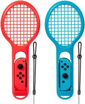 Software Pyramide Nintendo Switch Tennisschläger Doppelpack