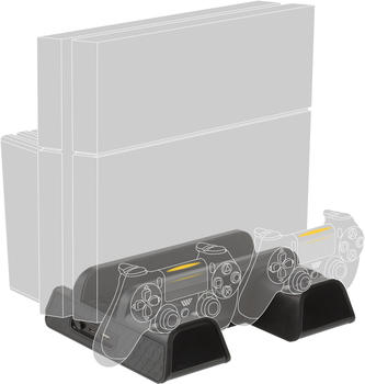 Konix PS4 Starship Cooling & Charging Stand