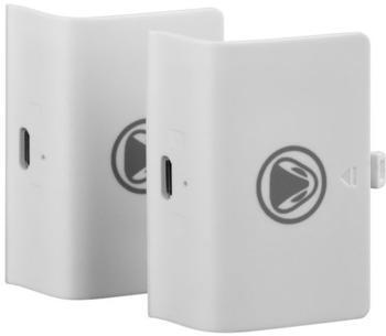 Snakebyte Xbox One Battery:Kit (800mAh) weiß