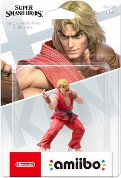 Nintendo amiibo Ken (Super Smash Bros. Collection)