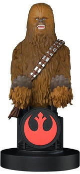 Exquisite Gaming Cable Guys - Star Wars Chewbacca Phone & Controller Holder