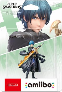 Nintendo amiibo Byleth (Super Smash Bros. Collection)