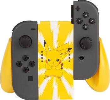 PowerA Nintendo Switch Joy-Con Comfort Grip Pikachu