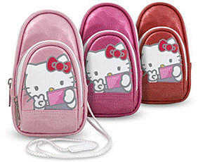 RDS NDSL Hello Kitty Mini-Rucksack HK11