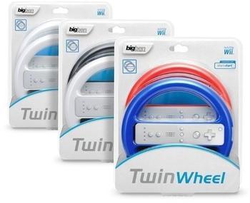 Bigben Wii Mini Wheel 2er Pack