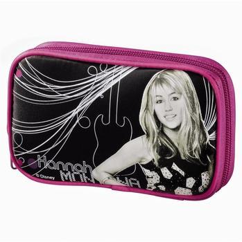 J-Straps NDS Lite Tasche Hannah Montana Music Star