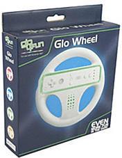 Glo4Fun GS-1170B Steering Wheel