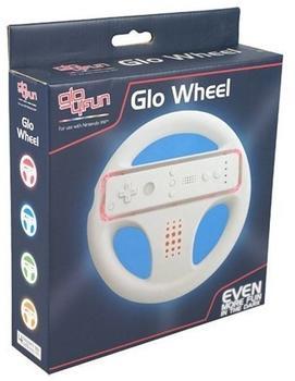 Glo4Fun GS-1170R Steering Wheel