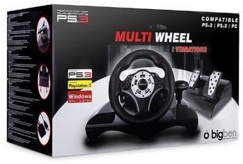 Bigben Playstation 3 Wheel
