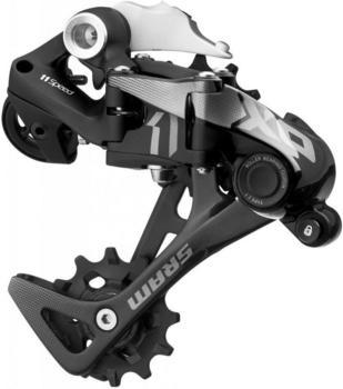 SRAM X01 11-fach Schaltwerk (schwarz)