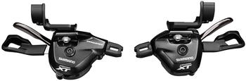 Shimano XT SL-M8000 I-Spec II (2/3x 11-fach) Set
