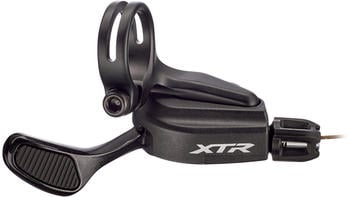 Shimano XTR SL-M9100 Rapidfire Plus 2-fach