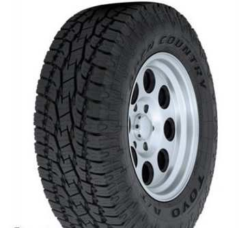 Toyo Open Country A/T Plus 245/70 R17 114H