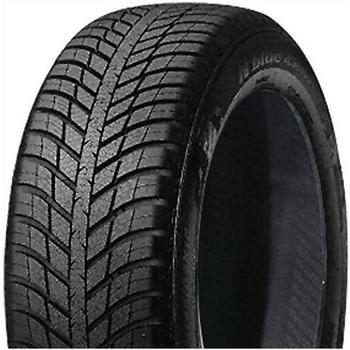 Nexen N'Blue 4Season 205/60 R15 91H