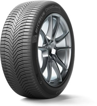 Michelin CrossClimate+ 195/55 R16 91H