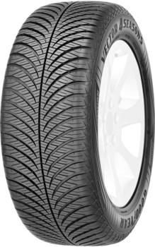 Goodyear Vector 4Seasons Gen-3 235/45 R17 97Y XL FP