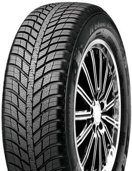 Nexen N'Blue 4Season 205/50 R17 93W XL