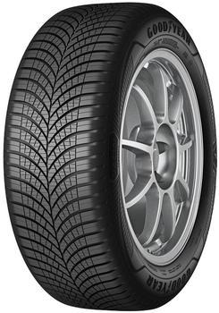 Goodyear Vector 4 season G3 235/40/18
