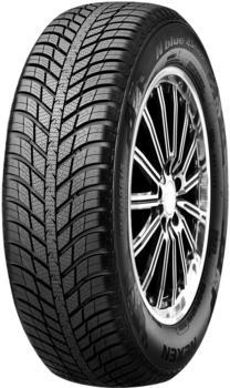 Nexen Tire Nexen Nblue 4Season 255/55 R18 109V XL