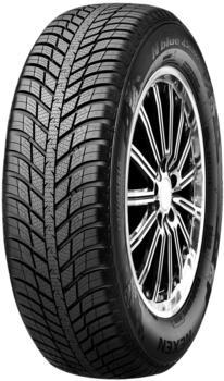 Nexen Tire Nexen NBlue 4Season 195/65 R15 95T XL