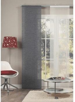 Home Fashion Bambus 60x245cm anthrazit