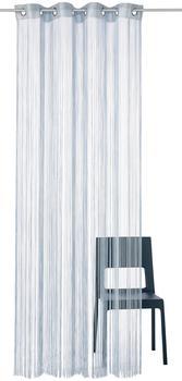 Weckbrodt Leon 240x98cm silber