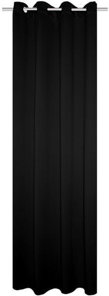 Rolladen Schmidt Saarlouis Thermo 245x135cm schwarz