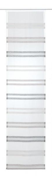 Elbersdrucke Kiruna 60x245cm braun