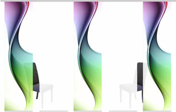 Home Wohnideen Easton 60x245cm 5er multicolor