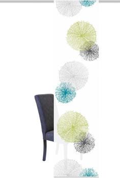 Home Fashion Rawlins 60x245cm grün