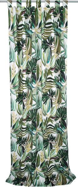 Tom Tailor Paradise Leaves 140x255cm
