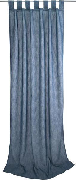 Tom Tailor Classic 140x255cm dunkelblau