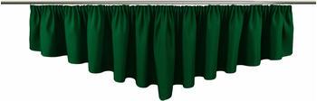 VHG Gerti Spitze 450x40cm grün